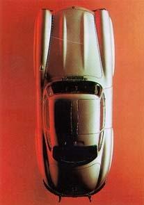 Mercedes Sl Gullwing Mb R