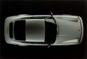 Porsche 964 911 Carrera Modell