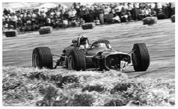 Formel 2 Flugplatzrennen Tulln-langenlebarn - Bell Und Braham