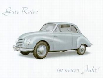 Dkw Advertisement 1950 Audi Ag