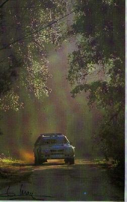 Tabaton Auf Lancia Delta S4