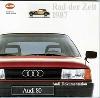 Audi Rad Zeit 1987 1873-1987