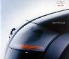 Audi Tt Coup� Prospekt