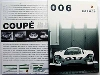 Porsche Cosmos Historic Calendar 2006