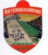 Original Porsche Calendar Coin 1979