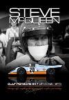 Steve Mcqueen Mit Seinem Gulf Porsche 917