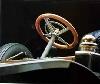 Original Mercedes Pressefoto 1984 Simplex