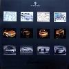 Porsche Design Studie Porsche Turbo, Poster 1998