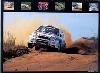 Original Toyota 2000 Corolla Rallye