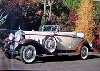 Original Veedol Cadillac V16 1930