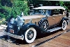Original Veedol Packard Deluxe Eight