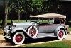 Packard Eightcylinder 1929