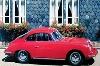 Porsche 356 1963-1965