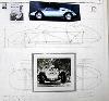 Poster 50 Years Of Porsche 1998, Porsche 718/2