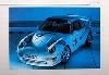 Porsche 911 Turbo Cabriolet Uwe