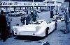 Porsche 917 Langheck Hockenheim 1970