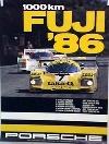 Porsche Original 1000 Km Fuji