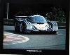 Porsche 956 Poster, 1984
