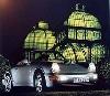 Porsche 911 Carrera 4 Coupé Poster, 1992