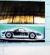 Porsche 904 1964. Poster 2000