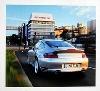 Porsche 911 Turbo Poster, 2001