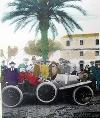 Porsche Original 2001 Ferdinad Astro