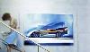 Porsche 917 / 30, 1973 Poster Im Poster, 2002