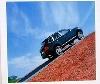 Porsche Cayenne Turbo, Poster 2002