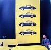 Porsche Panamericana 1989 Poster Im Poster, 2002