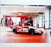 Unforgettable Porsche 917 Poster, 2003