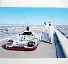Unforgettable Porsche 936, Poster 2003