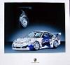 Porsche Original 2004 911 Gt3