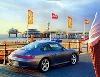 Porsche 911 Carrera 4s Poster, 2002