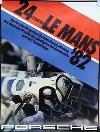 Porsche Original 24 Stunden Lemans