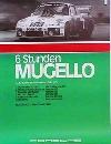 Porsche Original 6 Stunden Mugello