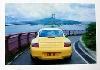 Porsche Carrera 4 Coupé Poster, 2000