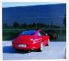 Porsche 911 Targa, Poster 2002