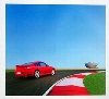 Porsche 911 Turbo Poster, 2002