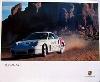 Porsche Original Werbeposter - Porsche 911 Turbo Pikes - Gut Erhalten