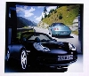 Porsche 911 Carrera Cabriolet, Poster 1999