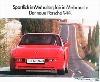 Porsche Original Werbeplakat 1980 - Der Neue Porsche 944 - Gut Erhalten