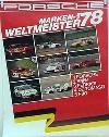 Porsche Original Markenweltmeister 1978 935