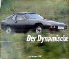Porsche Original Plakat 1980 924