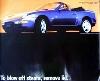 Porsche Original Werbeplakat 1990 - To Blow Off Steam, Remove Lid - Gut Erhalten