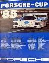 Porsche Original Rennsport 1985 Cup