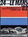 Porsche Original Rothmans 956 Erhält