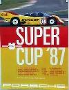 Porsche Original Super Cup 1987