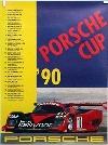 Porsche Original Rennposter 1990 - Porsche Cup - Neutwertig