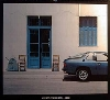 Porsche-originaldruck 1977, Porsche 924 Poster