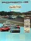Porsche Original Rennplakat 1989 - Turbocup - Gut Erhalten